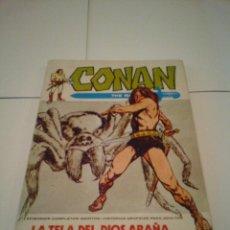 Cómics: CONAN EL BARBARO - VERTICE - VOLUMEN 1 - NUMERO 7- MBE - CJ 92 - GORBAUD. Lote 133435878