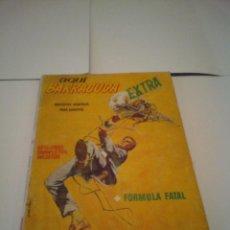 Comics : AQUI BARRACUDA EXTRA - VERTICE- VOLUMEN 1 - NUMERO 2 - CJ 92 - GORBAUD. Lote 133436626