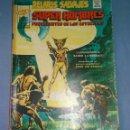 Cómics: RELATOS SALVAJES SUPER HOMBRES Nº 7 EDICIONES VERTICE AÑO 1974 ORIGINAL. Lote 133642286