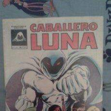Cómics: CABALLERO LUNA Nº 1: BILL SIENKIEWICZ: MUNDICOMICS. Lote 133779066