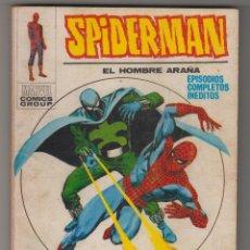 Cómics: VERTICE VOL.1 SPIDERMAN Nº 33 TACO. Lote 134063258
