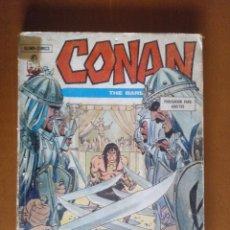 Cómics: CONAN Nº 17 ** VOL 1 ** VERTICE TACO . Lote 134107766