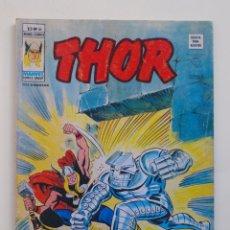 Cómics: THOR - VOLUMEN 2 - VOL. II - V.2 - N° 34 - ¡NO TENDRAS OTROS DIOSES DELANTE MIO! - VÉRTICE 1977. Lote 134355482