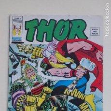 Cómics: THOR - VOLUMEN 2 - VOL. 2 - V.2 - N° 26 - ¡EL TEMPLO DEL FIN DEL TIEMPO! - VÉRTICE 1976 - BE. Lote 134362066