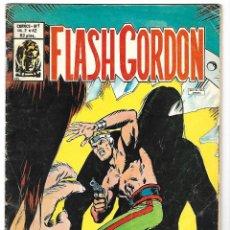 Comics: FLASH GORDON VOL.2 Nº42.. Lote 134367286