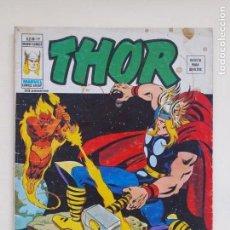 Cómics: THOR - VOLUMEN 2 - VOL. 2 - V.2 - N° 19 - UN ESPECTRO DEL PASADO - VÉRTICE 1976. Lote 134367974