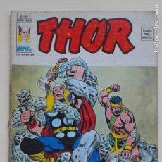 Cómics: THOR - VOLUMEN 2 - VOL. 2 - V.2 - N° 17 - EN BUSCA DEL EGO - VÉRTICE 1975. Lote 134372566