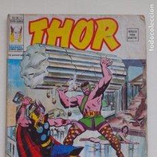 Cómics: THOR - VOLUMEN 2 - VOL. 2 - V.2 - N° 14 - ¡HERCULES ENFURECIDO! - VÉRTICE 1975. Lote 134374714