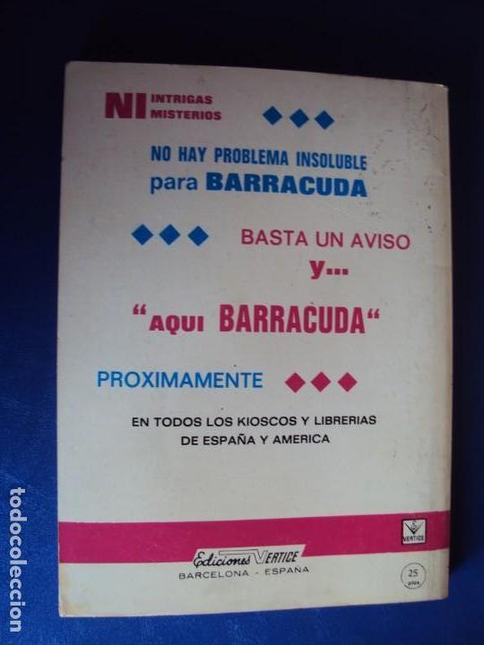 Cómics: (COM-190900)COMIC SELECCIONES VERTICE DE AVENTURAS - LA PIEDRA DEL DESTINO - Nº6 - 25 PTS . - Foto 5 - 134424282