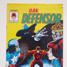 Cómics: DAN DEFENSOR - N°6 - LOS MUERTOS DESAGRADECIDOS - VERTICE - 1981. Lote 134536494