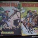Cómics: BUFALO BILL. Lote 134540802