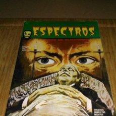 Cómics: ESPECTROS Nº 1 MUY BUEN ESTADO. Lote 134569494