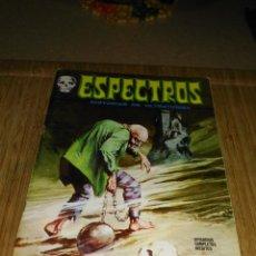 Cómics: ESPECTROS Nº 10 EN EXCELENTE ESTADO .. Lote 134589606