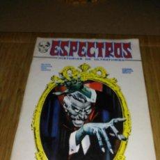 Cómics: ESPECTROS Nº 25 EN EXCELENTE ESTADO .. Lote 134617006