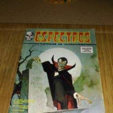 Cómics: ESPECTROS Nº 31 EN BUEN ESTADO .. Lote 134618018