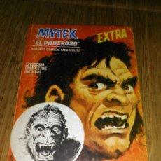 Cómics: MYTEK VOL. 1 Nº11 EN EXCELENTE ESTADO:. Lote 134627702