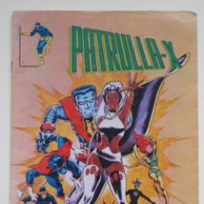 Cómics: PATRULLA X - N° 1 - LA CALIDAD DEL ODIO - LINEA 83 . Lote 134946214