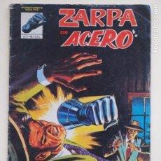 Cómics: ZARPA DE ACERO - N°2 - LA ZARPA FINAL - VERTICE. Lote 135109510