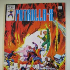 Cómics: PATRULLA X (1976, VERTICE) 29 · VII-1979 · ¡LUCHA DECISIVA!. Lote 135163526