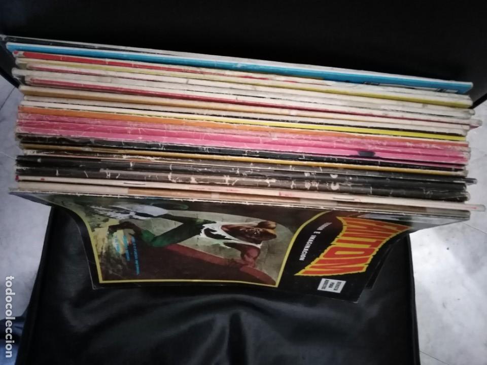 Cómics: Fantom vol. 2. Completa. 23 números. Vertice. - Foto 3 - 119261750