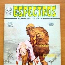 Cómics: ESPECTROS, Nº 11 - EDICIONES VÉRTICE 1972. Lote 135202990