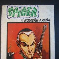 Cómics: SPIDER (1973, VERTICE) 1 · V-1973 · SPIDER. Lote 133053602