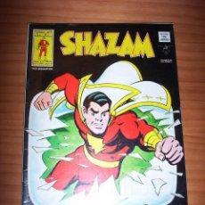 Cómics: SHAZAM - MUNDI COMICS Nº 1: EN EL PRINCIPIO... - MUY BUEN ESTADO. Lote 135252322