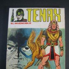 Cómics: TENAX (1972, VERTICE) 14 · 1972 · LA NOCHE DE LOS PÁJAROS DE ORO. Lote 134801738