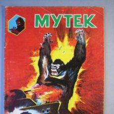 Cómics: MYTEK (1983, SURCO) 2 · 1983 · EL REGRESO DE MYTEK. Lote 135547954