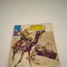 Cómics: SARGENTO FURIA - VERTICE - VOLUMEN 1- NUMERO 6 - CJ 94 - - GORBAUD. Lote 135551770