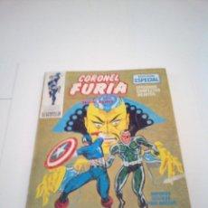 Cómics: CORONEL FURIA - NUMERO 16 - CJ 113 - GORBAUD. Lote 135566234
