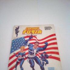 Cómics: CORONEL FURIA - NUMERO 17 - MUY BUEN ESTADO - CJ 94 - GORBAUD . Lote 135566354