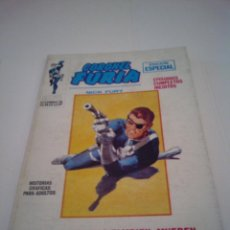 Cómics: CORONEL FURIA - NUMERO 10 - BUEN ESTADO - CJ 94 - GORBAUD. Lote 135566638
