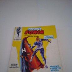 Cómics: CORONEL FURIA - NUMERO 4 - MUY BUEN ESTADO - CJ 94 - GORBAUD. Lote 135567290