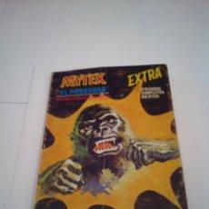 Cómics: MYTEK EL PODEROSO - VERTICE - VOLUMEN 1 - NUMERO 14 - BUEN ESTADO - CJ 94 - GORBAUD. Lote 135567558
