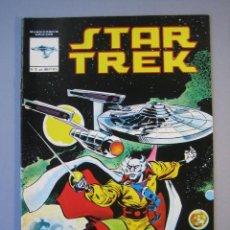 Cómics: STAR TREK (1981, VERTICE) 3 · I-1982 · EL ENCANTAMIENTO DE LA ENTERPRISE *** EXCELENTE***. Lote 135628686
