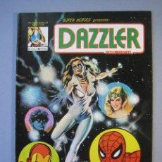 Cómics: SUPER HEROES (1981, VERTICE) 1 · IX-1981 · ASI BRILLA ESTA ESTRELLA *** EXCELENTE***. Lote 135628990