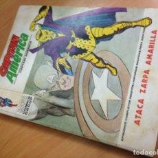 Cómics: CAPITAN AMERICA EDITORIAL VERTICE VOL2 Nº 33. Lote 135686811