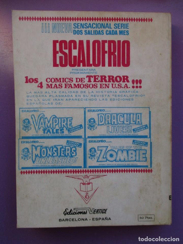 Cómics: KELLY OJO MAGICO COLECCION COMPLETA VERTICE TACO, ¡¡¡¡¡¡¡¡BUEN ESTADO !!!!!!!! - Foto 18 - 135943610