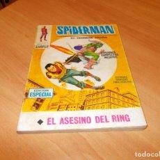 Cómics: SPIDERMAN V.1 Nº 15. Lote 136004830