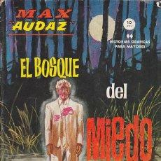 Cómics: COMIC COLECCION MAX AUDAZ Nº 10 GRAPA . Lote 136053354