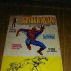 Cómics: SPIDERMAN VOL. 1 Nº 16. Lote 136109798