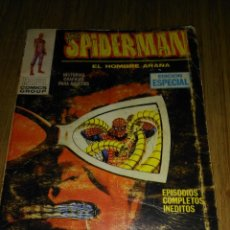 Cómics: SPIDERMAN VOL. 1 Nº 22. Lote 136111070
