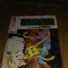 Cómics: SPIDERMAN VOL. 1 Nº 38. Lote 136112526