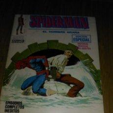 Cómics: SPIDERMAN VOL. 1 Nº 20. Lote 136113054
