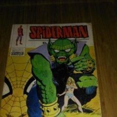 Cómics: SPIDERMAN VOL. 1 Nº46. Lote 136129686
