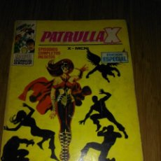 Patrulla X Vol . 1 Nº 22 1ª edición