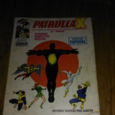 Cómics: PATRULLA X VOL . 1 Nº 26. Lote 136136906