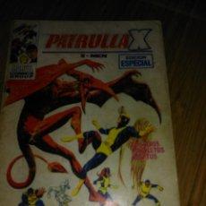 Cómics: PATRULLA X VOL . 1 Nº 28 1ªEDICIÓN. Lote 136137614