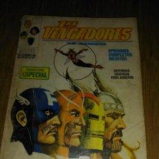 Cómics: LOS VENGADORES VOL 1 Nº 7. Lote 136138322